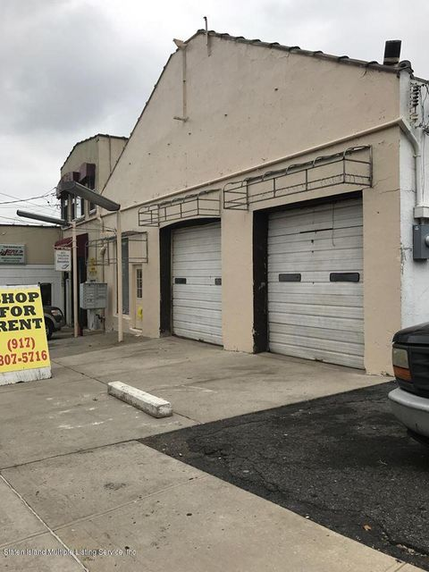 Commercial for Rent at 419 Castleton Avenue Staten Island, 10301 United States