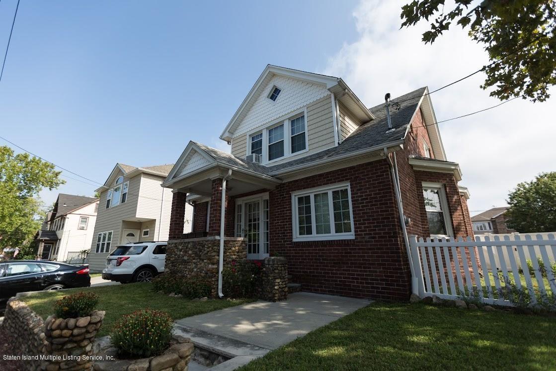 Single Family - Detached 319 Yetman Avenue  Staten Island, NY 10307, MLS-1113784-6