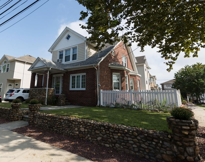 Single Family - Detached 319 Yetman Avenue  Staten Island, NY 10307, MLS-1113784-22