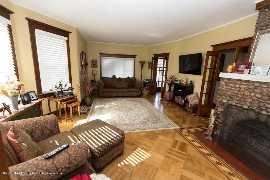 Single Family - Detached 319 Yetman Avenue  Staten Island, NY 10307, MLS-1113784-8