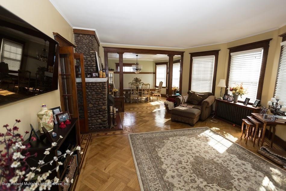 Single Family - Detached 319 Yetman Avenue  Staten Island, NY 10307, MLS-1113784-11