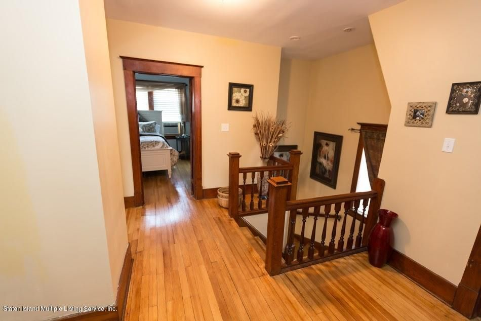 Single Family - Detached 319 Yetman Avenue  Staten Island, NY 10307, MLS-1113784-14