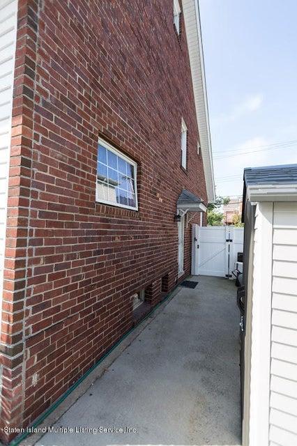 Single Family - Detached 319 Yetman Avenue  Staten Island, NY 10307, MLS-1113784-21