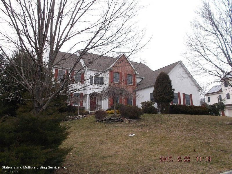 Single Family Home for Sale at 19 Cliff Street West Orange, New Jersey 07052 United States