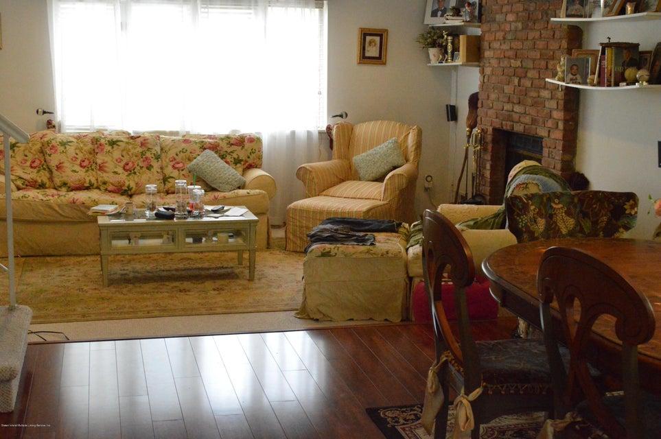 Single Family - Semi-Attached 45 Marne Avenue  Staten Island, NY 10312, MLS-1113813-4