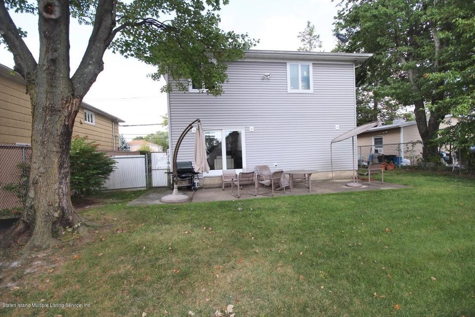 Single Family - Detached 70 Signs Road  Staten Island, NY 10314, MLS-1113815-24