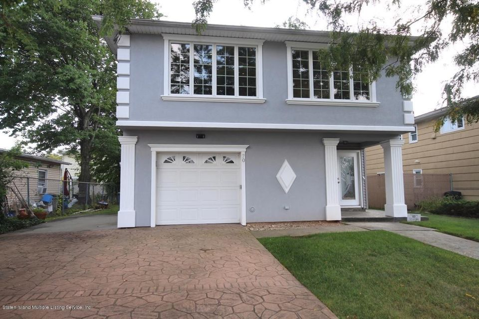 Single Family - Detached in New Springville - 70 Signs Road  Staten Island, NY 10314