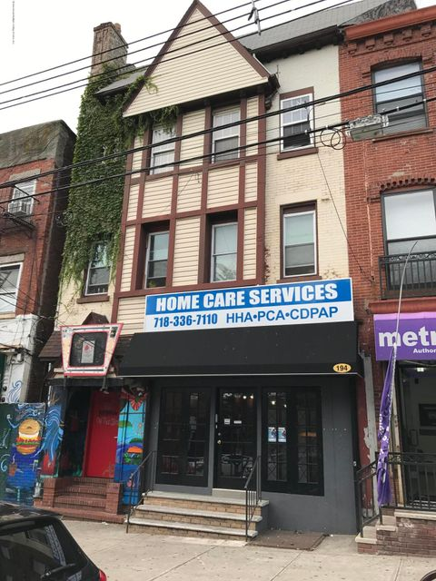 Commercial for Sale at 194 Bay Street Staten Island, New York 10301 United States