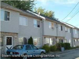 Single Family Home for Rent at 16 Walker Drive Staten Island, New York 10303 United States