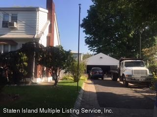 Two Family - Detached 301 Cromwell Avenue  Staten Island, NY 10305, MLS-1113884-2