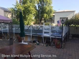Two Family - Detached 301 Cromwell Avenue  Staten Island, NY 10305, MLS-1113884-14