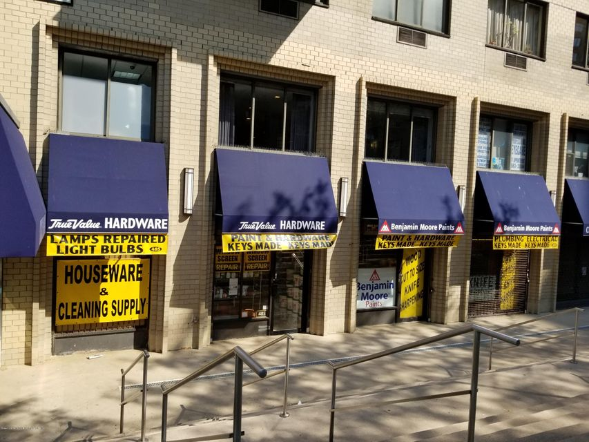 Commercial for Rent at 485 3rd Avenue New York, 10016 United States