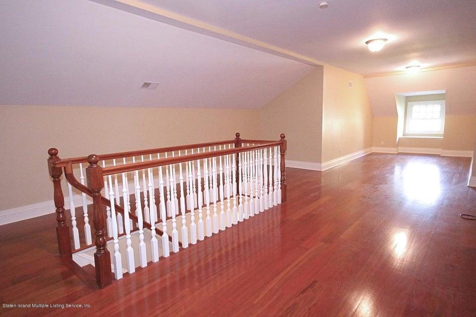 Single Family - Detached 32 Circle Road   Staten Island, NY 10304, MLS-1113954-25