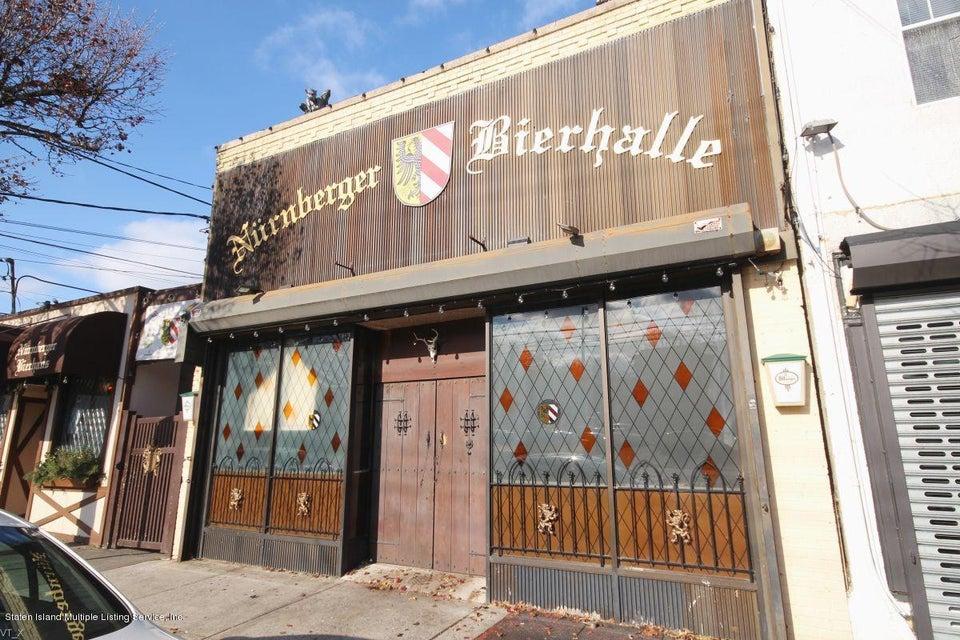 815 Castleton Avenue,Staten Island,New York 10310,Commercial,Castleton,1113962
