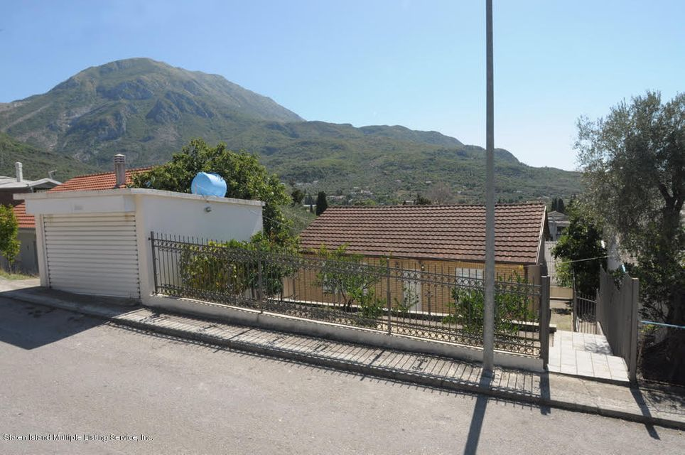 Single Family Home for Sale at 2-12 Bar/ Prodaje Kuce Montenegro Other Areas 00000 United States