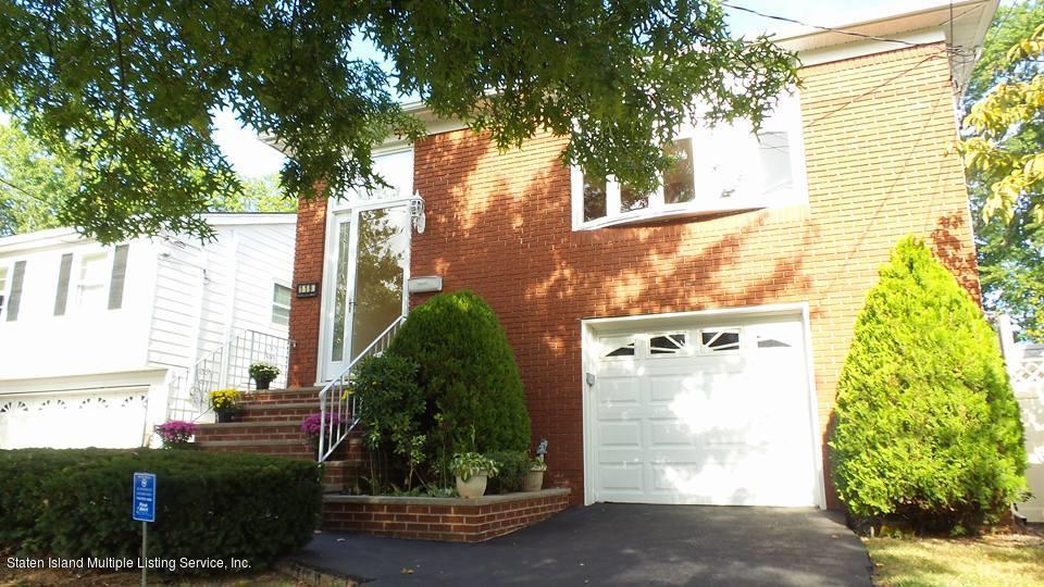 Single Family - Detached in Great Kills - 119 Abingdon Avenue  Staten Island, NY 10308