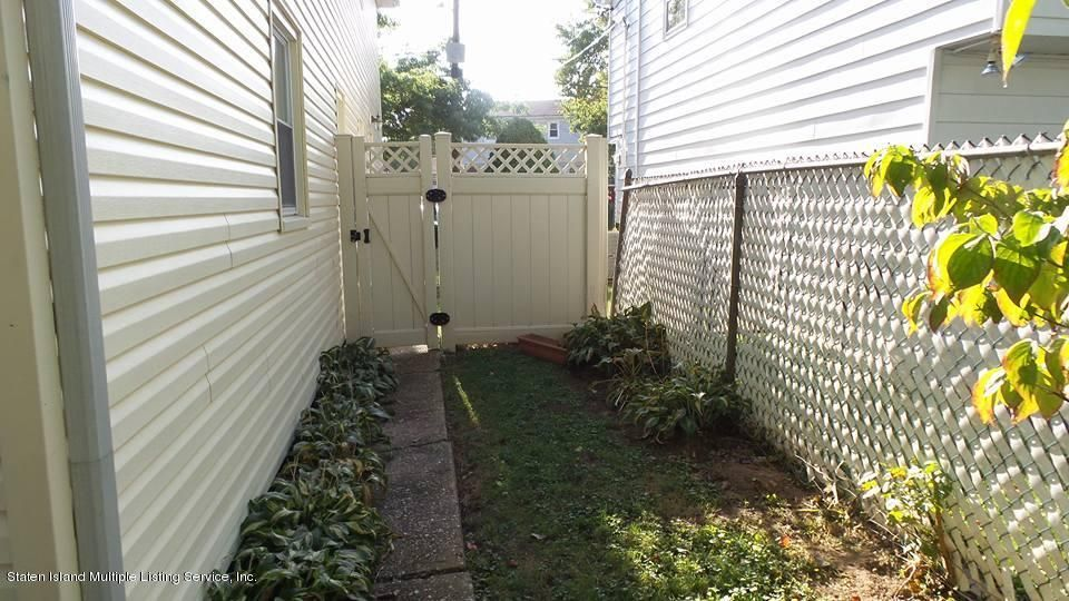 Single Family - Detached 119 Abingdon Avenue  Staten Island, NY 10308, MLS-1113992-46