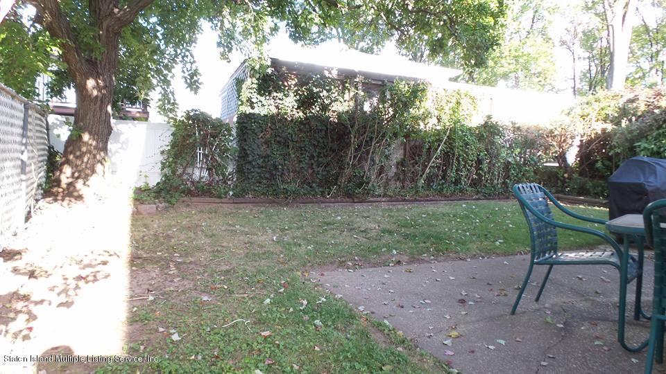 Single Family - Detached 119 Abingdon Avenue  Staten Island, NY 10308, MLS-1113992-45