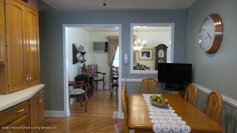Single Family - Detached 119 Abingdon Avenue  Staten Island, NY 10308, MLS-1113992-19
