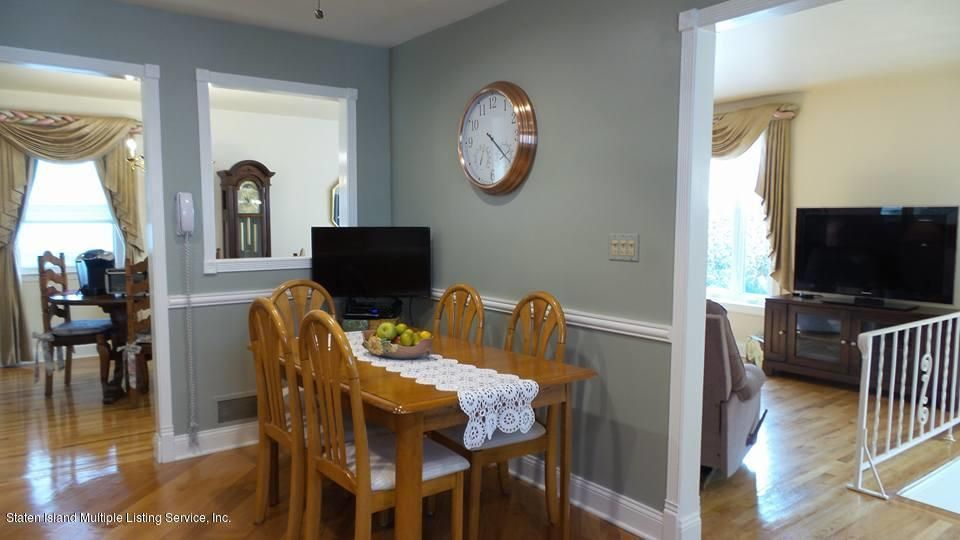 Single Family - Detached 119 Abingdon Avenue  Staten Island, NY 10308, MLS-1113992-18