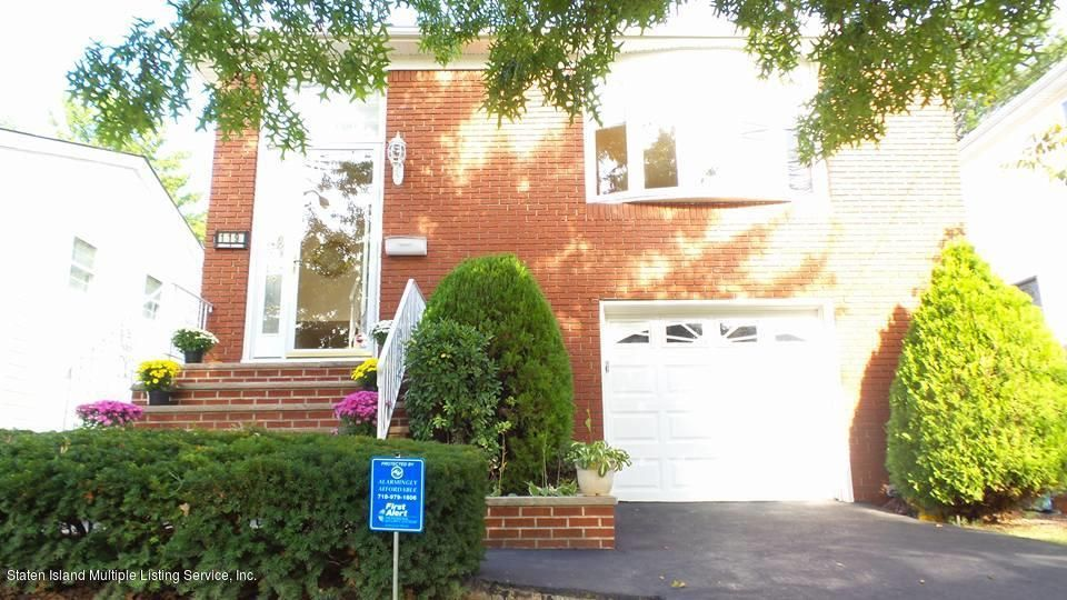 Single Family - Detached 119 Abingdon Avenue  Staten Island, NY 10308, MLS-1113992-4