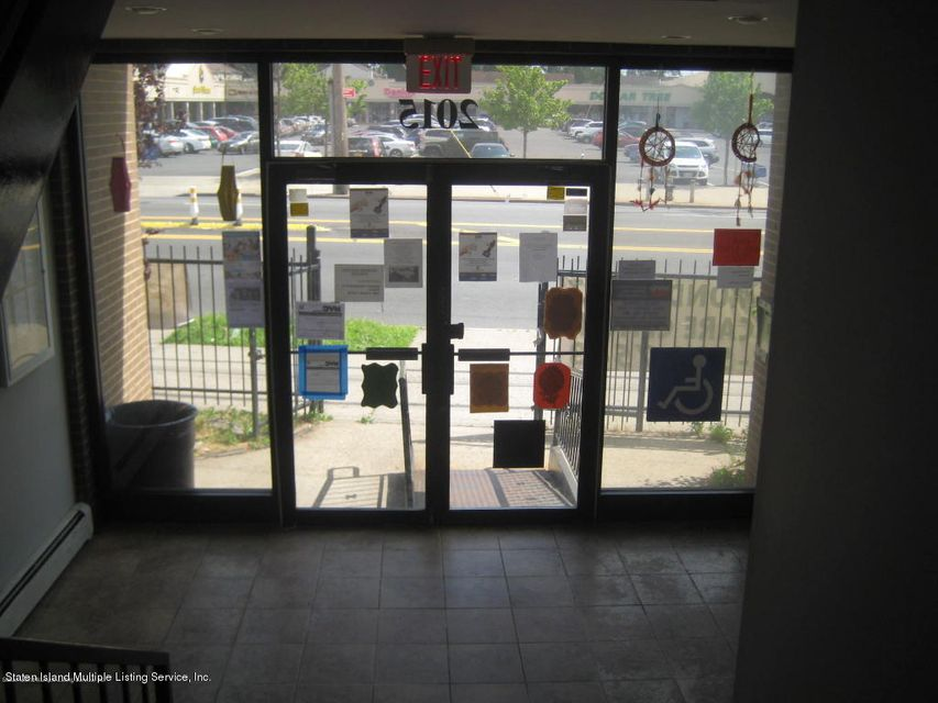 Additional photo for property listing at 2015 Forest Avenue  Staten Island, New York 10303 United States