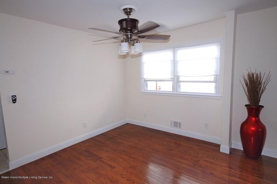 Single Family - Semi-Attached 342 Mountainview Avenue  Staten Island, NY 10314, MLS-1113933-11