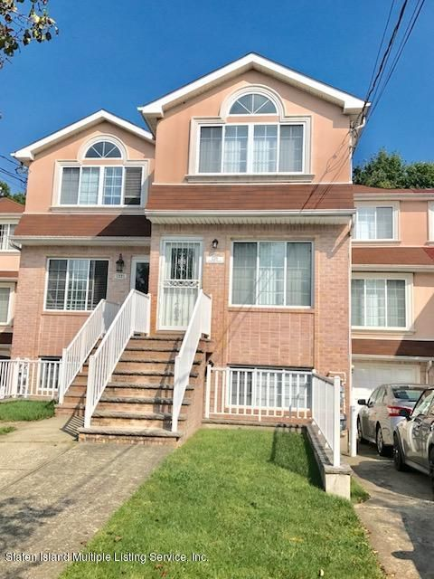 Single Family Home for Rent at Address Not Available Staten Island, New York 10314 United States
