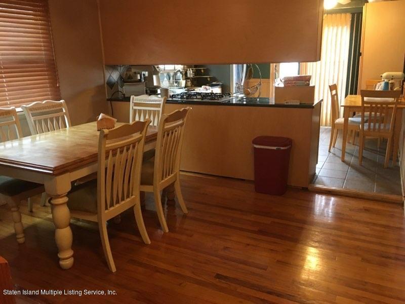 Single Family - Semi-Attached 327 Brookfield Avenue  Staten Island, NY 10308, MLS-1112469-4