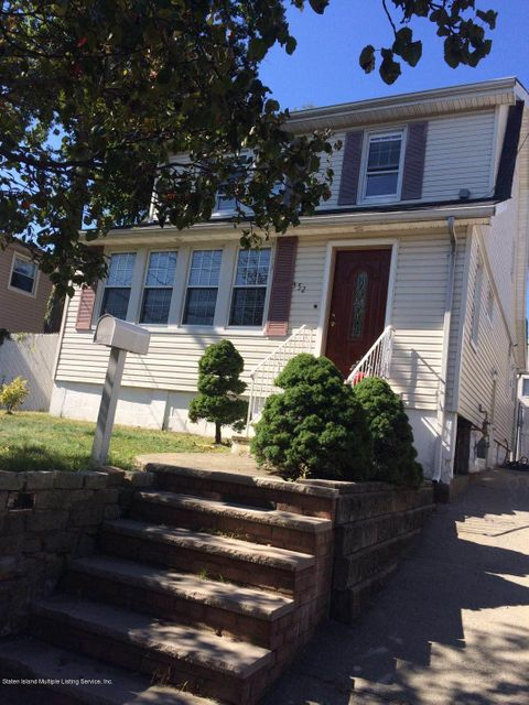 Single Family Home for Rent at 352 Ridgewood Avenue Staten Island, New York 10312 United States