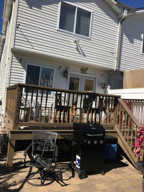 Two Family - Semi-Attached 152 Graham Avenue  Staten Island, NY 10314, MLS-1114062-24
