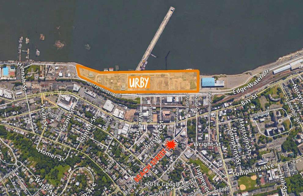 Additional photo for property listing at 60 Beach Street  Staten Island, New York 10304 United States