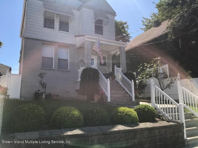 Additional photo for property listing at 32 Scarboro Ave  Staten Island, New York 10305 United States