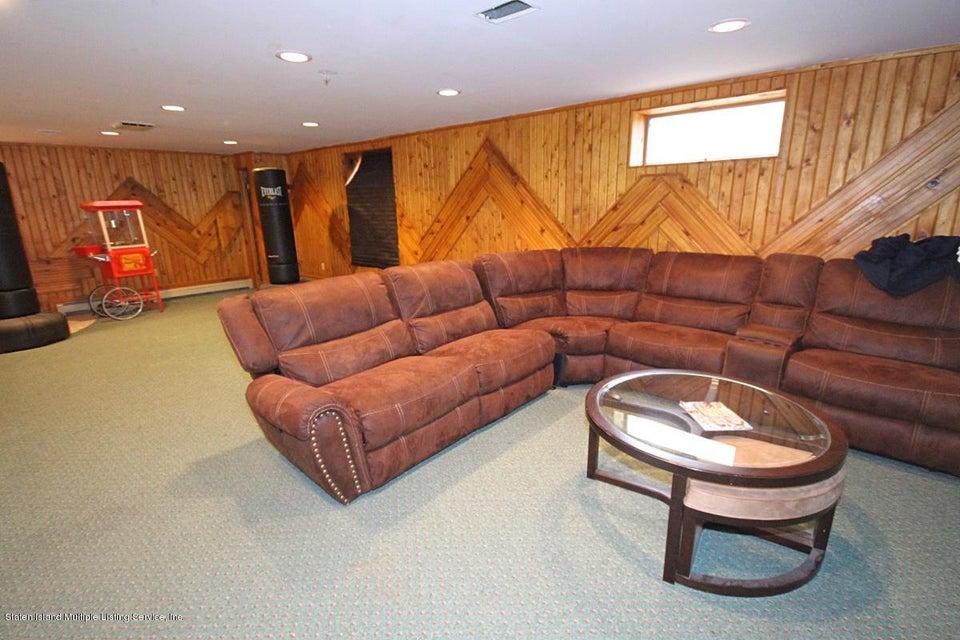 Single Family - Detached 290 Koch Boulevard  Staten Island, NY 10312, MLS-1114010-24