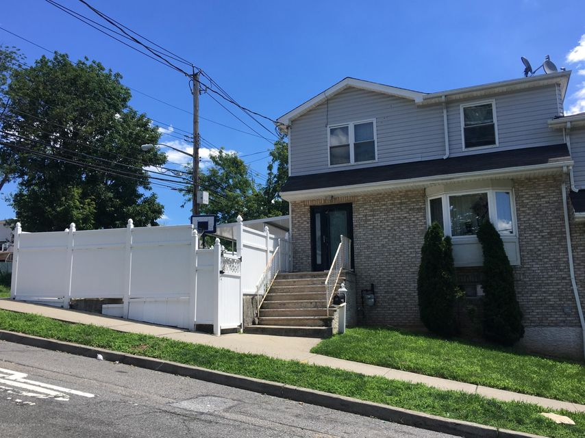 Single Family Home for Sale at 71 Graves Street Staten Island, New York 10314 United States