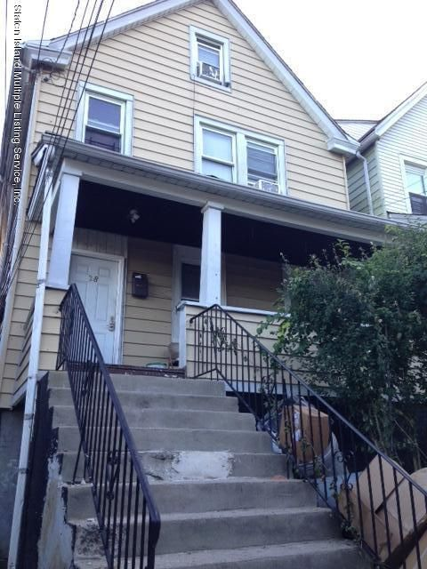 Additional photo for property listing at 28 Prospect Avenue  Staten Island, New York 10301 United States