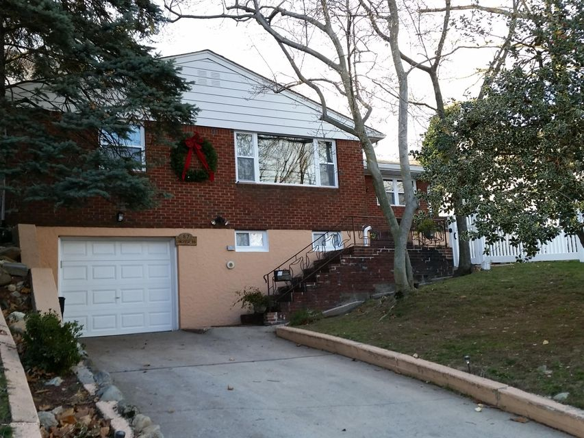Single Family Home for Sale at 87 Longview Road Staten Island, New York 10304 United States