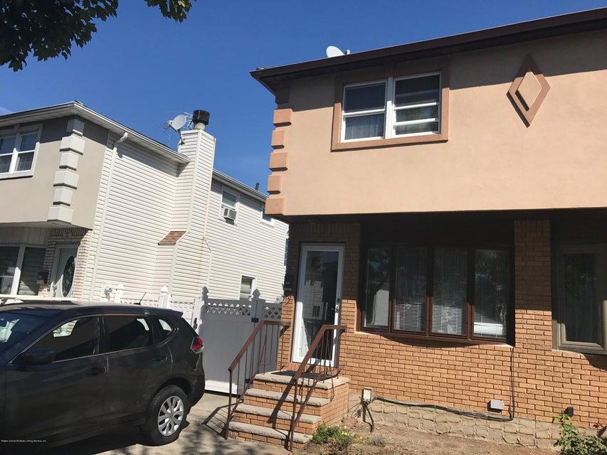 Single Family - Semi-Attached 227 Malone Avenue  Staten Island, NY 10306, MLS-1114153-2