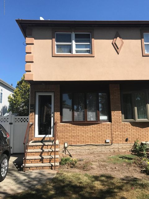 Single Family - Semi-Attached in Oakwood - 227 Malone Avenue  Staten Island, NY 10306