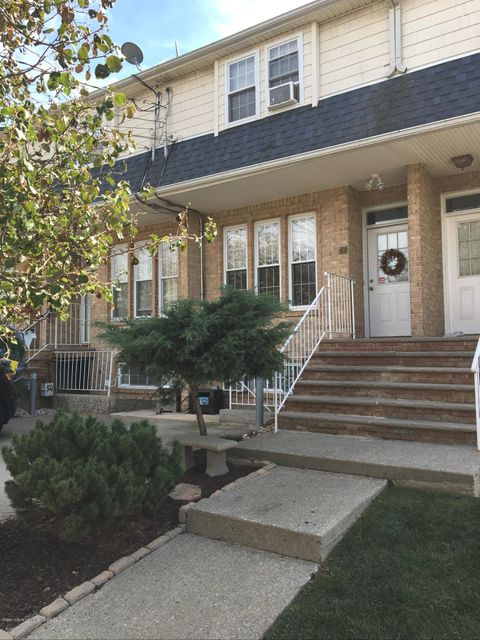 Single Family - Attached in Rossville - 60 Poplar Ave   Staten Island, NY 10309