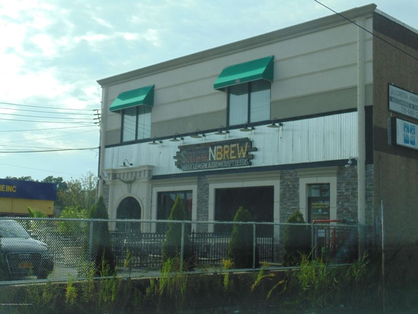 Commercial for Rent at 4459 Amboy Road Staten Island, New York 10312 United States