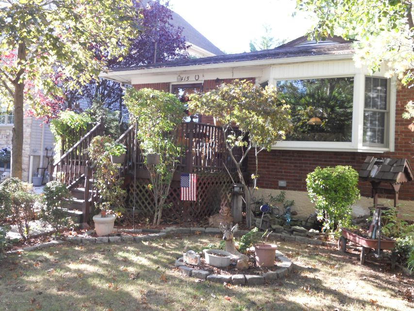 Single Family - Detached 415 O'gorman Avenue  Staten Island, NY 10308, MLS-1114254-39