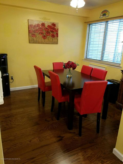 Single Family - Attached 24 Croft Court  Staten Island, NY 10306, MLS-1114157-7