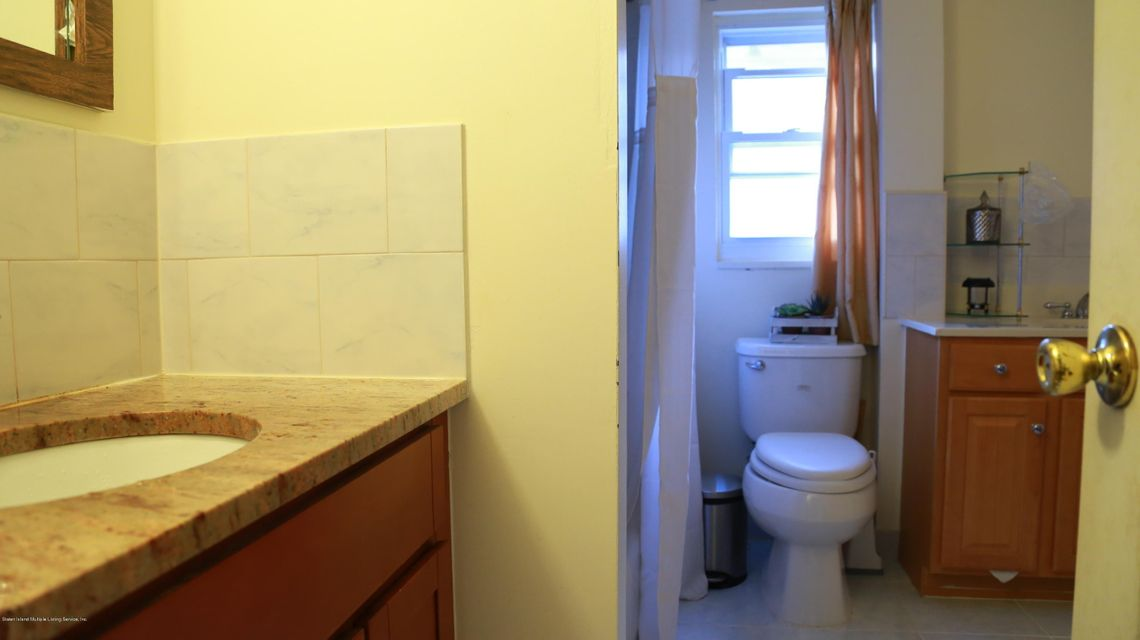 Single Family - Semi-Attached 190 Mcveigh Avenue  Staten Island, NY 10314, MLS-1114272-9
