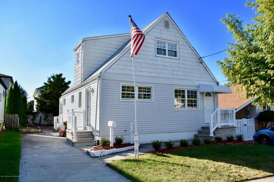 Single Family - Detached 38 Suffolk Avenue  Staten Island, NY 10314, MLS-1114290-2