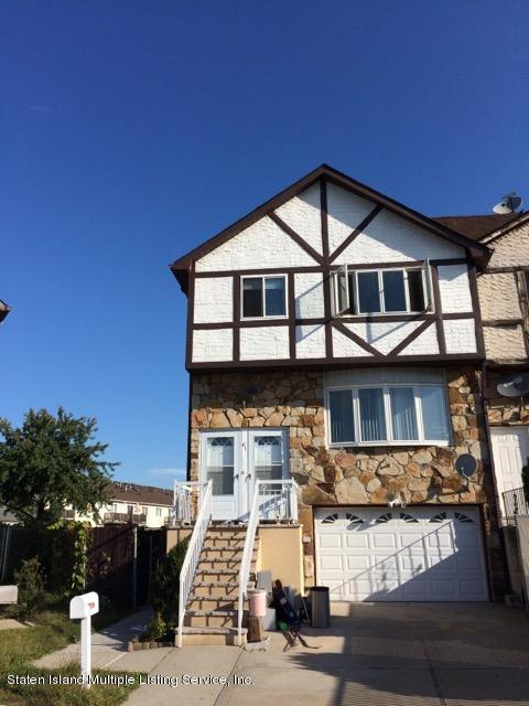 Single Family Home for Rent at 41 Richard Lane Staten Island, New York 10314 United States