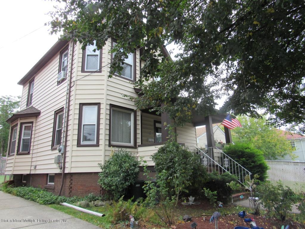 Single Family - Detached in West Brighton - 704 Delafield Avenue  Staten Island, NY 10310