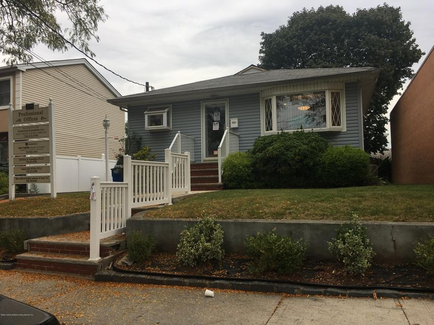 Additional photo for property listing at 259 Liberty Avenue  Staten Island, New York 10305 United States