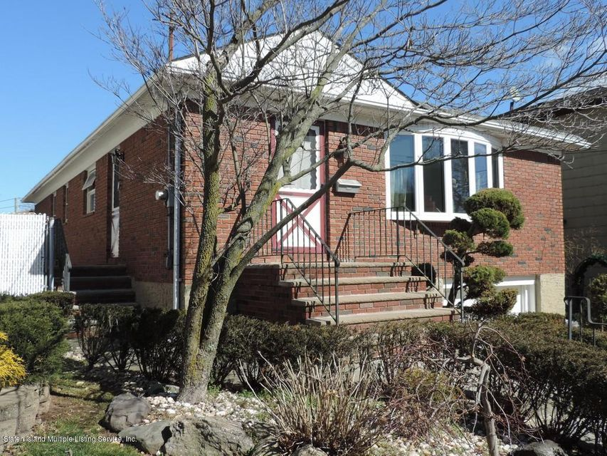 Single Family - Detached 37 Beach Avenue  Staten Island, NY 10306, MLS-1114334-2