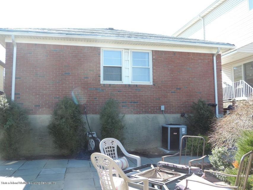 Single Family - Detached 37 Beach Avenue  Staten Island, NY 10306, MLS-1114334-3